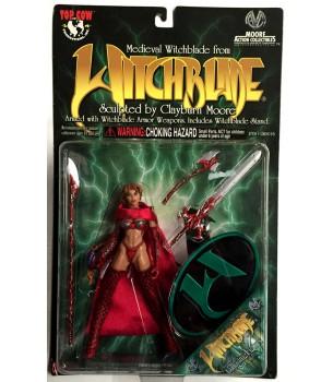 Witchblade: Medieval...