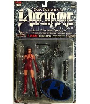 Witchblade: Series 2 Sara...