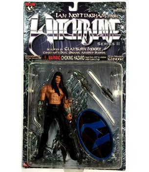 Witchblade: Series 2 Ian...