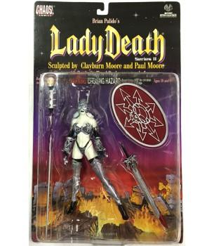 Lady Death: Silver Age Lady...