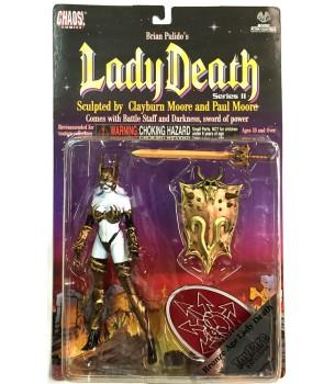 Lady Death: Bronze Age Lady...