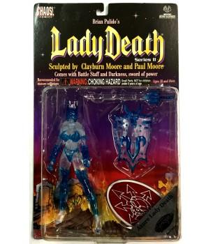 Lady Death: Azure Lady Death