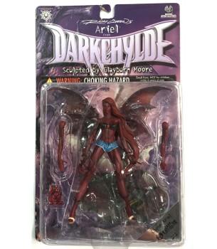 Darkchylde: Ariel Dark Variant