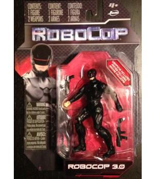 Robocop 2014: 4 inch...