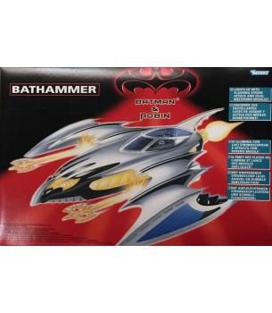 Batman & Robin: Bathammer