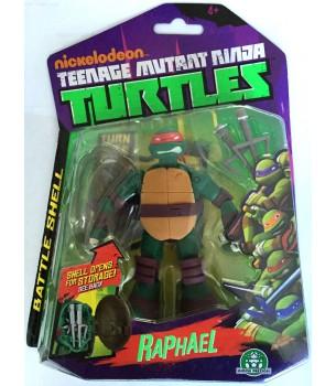 TMNT Turtles 2015: Battle...