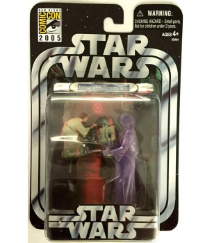 Star Wars OTC: Holographic...