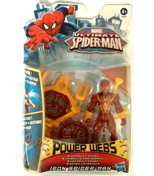 Ultimate Spider-Man: Power...