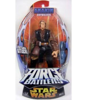 Star Wars Force Battlers:...