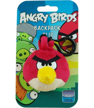 Angry Birds: Red Bird...