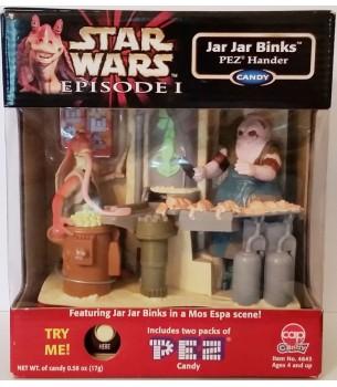 Star Wars Episode 1: Mos...