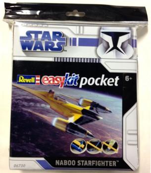 Star Wars: Easykit Pocket...