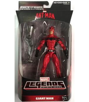 Marvel Legends 2015: Giant Man