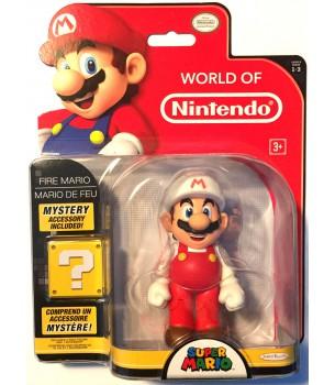 World of Nintendo: Fire...
