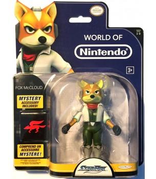 World of Nintendo: Starfox...