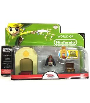 World of Nintendo: Micro...