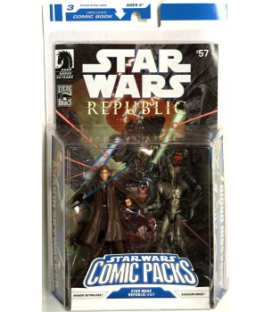 Star Wars Comic Packs:...