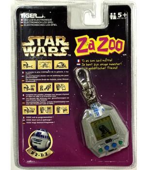 Star Wars: R2-D2 Zazoo LCD...