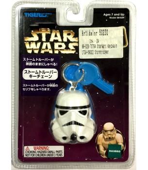 Star Wars: Stormtrooper...