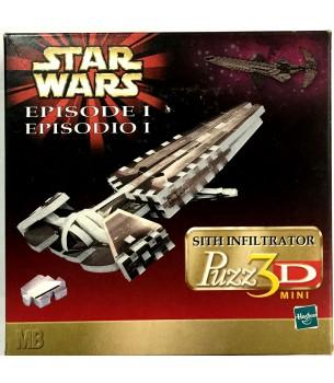 Star Wars: Puzz 3D Sith...