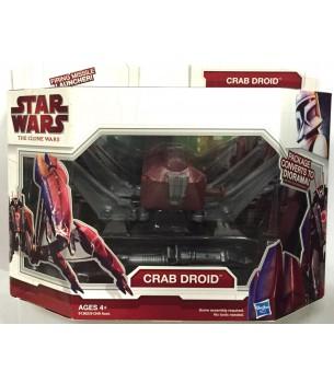 Star Wars 2010: Crab Droid