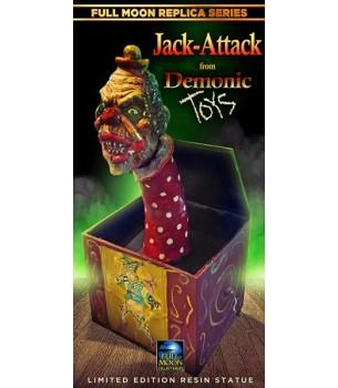 Demonic Toys: Jack Attack...