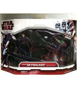 Star Wars 2010: Anakin...