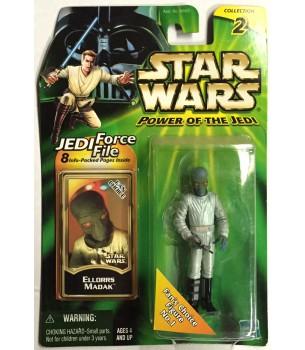 Star Wars POTJ: Ellorrs Madak