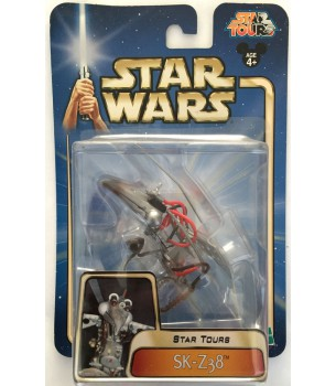 Star Wars Star Tours: SK-Z38