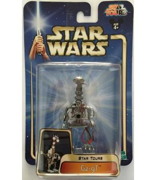 Star Wars Star Tours: G2-9T