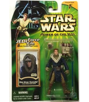 Star Wars POTJ: Obi-Wan...