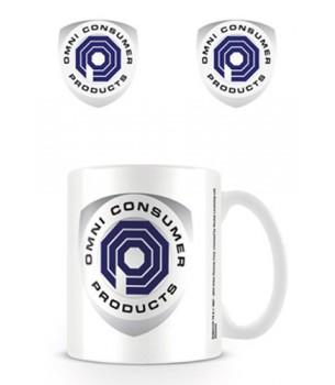 Robocop: OCP Logo Mok