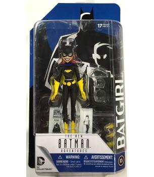 Batman New Adventures 2015:...