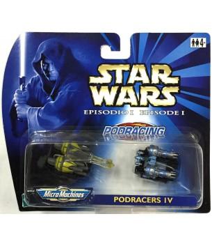Star Wars Micro Machines:...