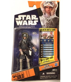 Star Wars 2011: SL22 Han...
