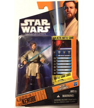 Star Wars 2011: SL12...