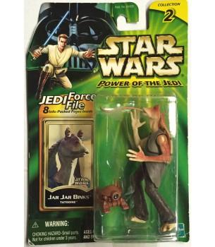 Star Wars POTJ: Jar Jar...