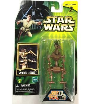 Star Wars: Star Tours:...