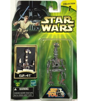 Star Wars: Star Tours: G2-4T