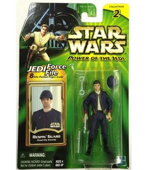 Star Wars POTJ: Bespin Guard