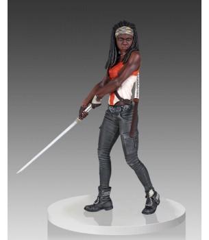 The Walking Dead: Michonne...