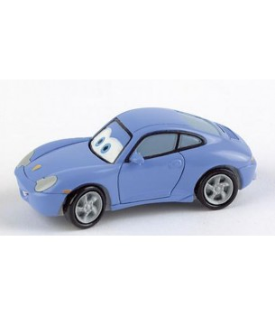 Cars 1: Sally PVC Figure