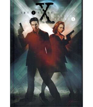 The X-Files: Classics Vol.1...