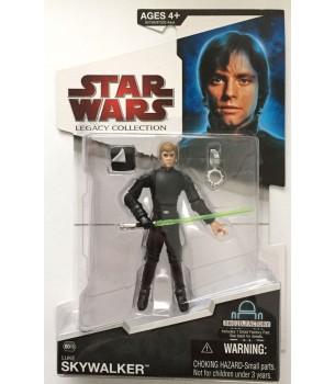 Star Wars 2010: Legacy Luke...