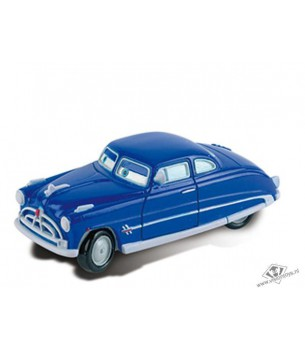 Cars 1: Hudson PVC Figure