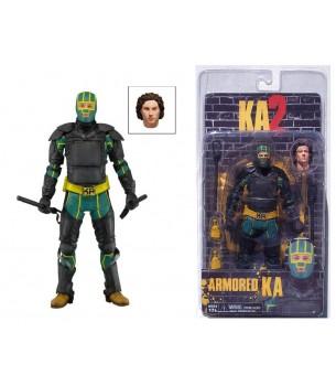 Kick Ass 2: Armored Kick...