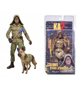 Kick Ass 2: Colonel Stars &...