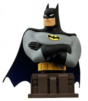 Batman the Animated Series:...