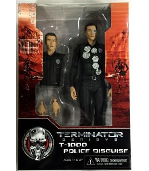 Terminator Genisys: T-1000...