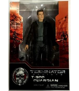 Terminator Genisys: T-800...